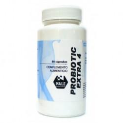 PROBIOTIC EXTRA 4 NALE 60 cápsulas