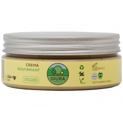 Crema Reafirmant Cosmètics Giura 200 cc.