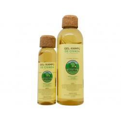Gel - Xampú de civada pells sensibles Cosmétics Giura