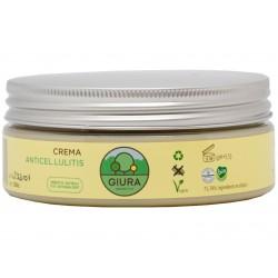 Crema Anticel·lulitis Cosmètics Giura 200 ml.