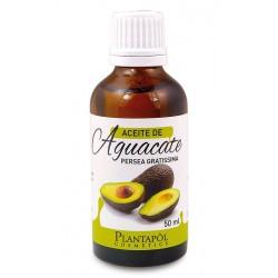 Oli d'Alvocat Plantapol 50 ml.