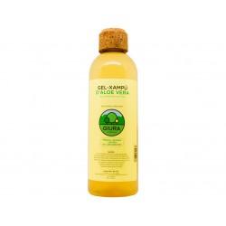 Gel - Xampú Àloe Cosmètics Vera Giura 750 ml.