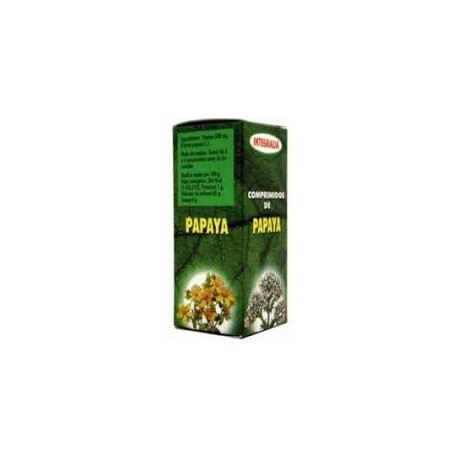 PAPAIA INTEGRALIA 60 comprimits