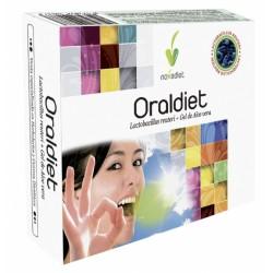 Oraldiet Novadiet 15 comprimits mastegables