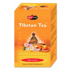 TIBETIAN TEA NATURAL
