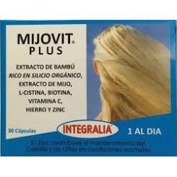 MIJOVIT PLUS INTEGRALIA 30 cápsulas