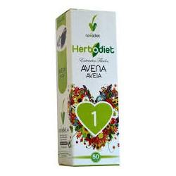 Avena Extracto Fluido Herbodiet Novadiet 50 ml.