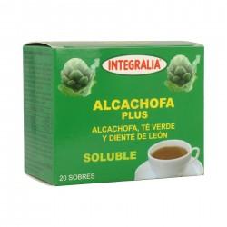 Carxofa Plus Soluble Integralia 20 sobres