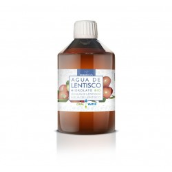 Agua de Lentisco Hidrolato Bio Oral Water Terpenic Labs 500 ml.