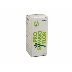 PRO SYMBIO FLOR GOTAS COBAS LABORATORIO 50 ml.
