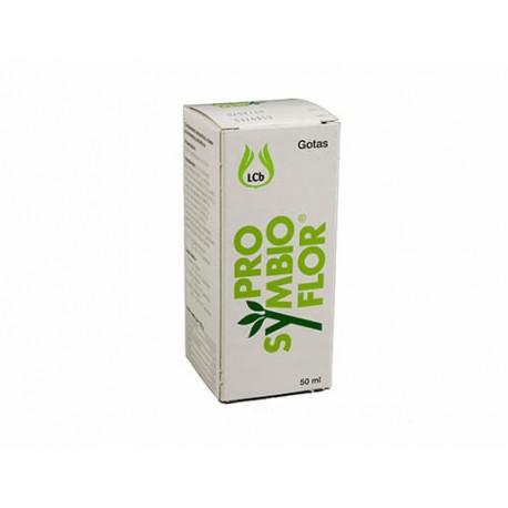 PRO SYMBIO FLOR COBAS LABORATORIO GOTAS 50 ml.