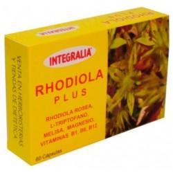Rhodiola Plus Integralia 60 càpsules