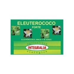 Eleuterococ Forte Eco Integralia 60 càpsules