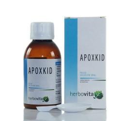 APOXKID POLVO SOLUCIÓN ORAL HERBOVITA 50 g.