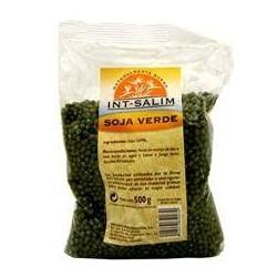 Soja verde Int - Salim 500 g.