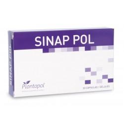 SINAP POL PLANTAPOL 30 càpsules