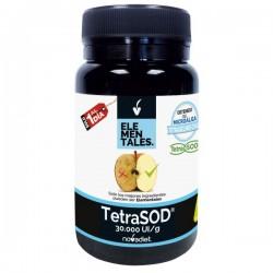 Tetrasod 30000 Ul/G Elementales Novadiet 30 cápsulas