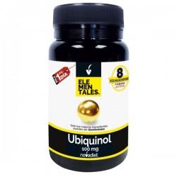 Ubiquinol 100 mg. Elementales Novadiet 30 càpsules