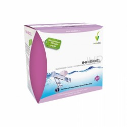 Inhibidel Glucomanà + Inulina + Xitosan Novadiet 30 sticks