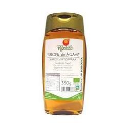 Xarop d'atzavara Bio Vegetalia 350 ml.
