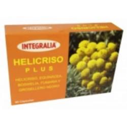 Helicriso Plus Integralia 60 cápsulas