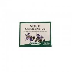 VITEX AGNUS-CASTUS INTEGRALIA 30 cápsulas