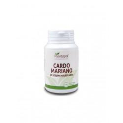 Cardo Mariano Plantapol 100 Comprimidos 400 mg.