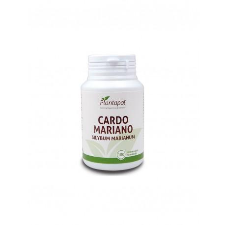CARDO MARIANO PLANTAPOL 100 comprimidos
