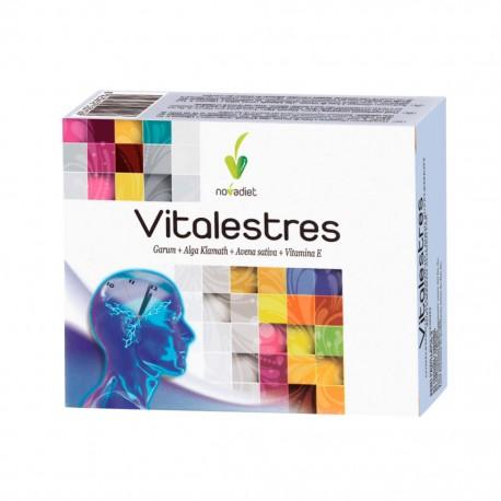 VITALESTRES NOVA DIET 60 càpsules