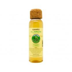 Xampú a L'Argan Cosmètics Giura 250 ml.