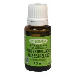 ACEITE ESENCIAL DE ANÍS ESTRELLADO INTEGRALIA 15 ml.