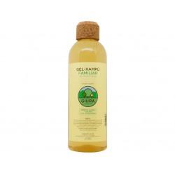 Gel-Xampú Familiar Giura Cosmètics 750 ml.