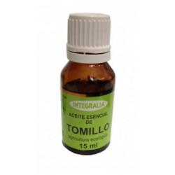 Aceite Esencial De Tomillo Integralia 15 ml.