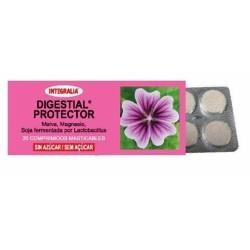 Digestial Protector Sin Azúcar Integralia 20 comprimidos masticables