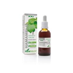 Hamamelis extracto Soria Natural 50 ml.