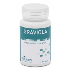 Graviola Plantapol 60 càpsules