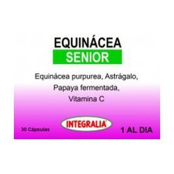 Equinácea Senior Integralia 30 cápsulas