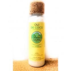 Aceite De Coco Giura Cosmètics 200 ml.
