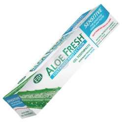Pasta dental - Dentífrico Aloe Fresh Sensitivo 100 ml. Esi - Trepat Diet