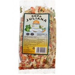 Sopa juliana Int - Salim 150 g.