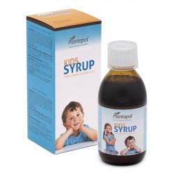 Kids Syrup Plantapol 250 ml.