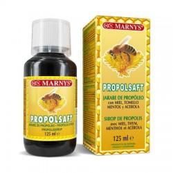 Propolsaft xarop de pròpolis Marnys 125 ml.