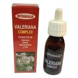 Valeriana Complex Integralia 50 ml.