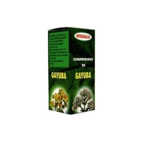 GAYUBA INTEGRALIA 60 comprimidos