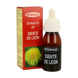 Extracto De Diente De León Integralia 50 ml