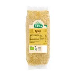 Bulgur fino Biográ - Sorribas 500 g.