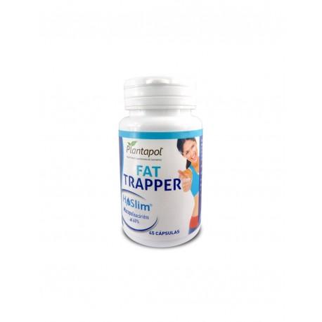 FAT TRAPPER PLANTAPOL 45 cápsulas