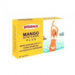 Mango Africà Plus Integralia 60 càpsules