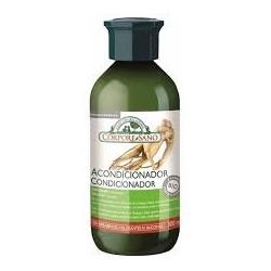Acondicionador Revitalizante Ginseng y Salvia Córpore Sano 300 ml.