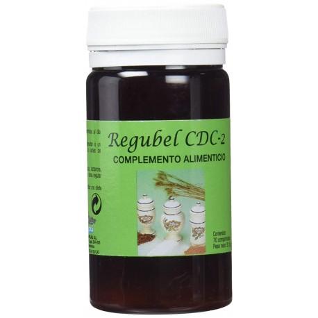 REGUBEL CDC - 2 BELLSOLÀ 70 comprimidos